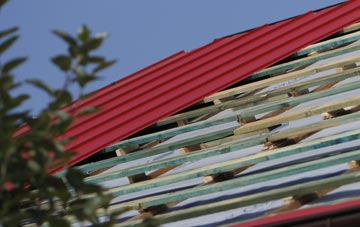 Corrugated Roofing Dundee Compare Quotes